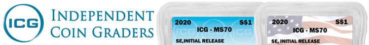 ICG Leaderboard
